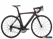 2014 Orbea Orca M-Team Road Bike 51cm Carbon Campagnolo Record 11s Mavic FSA for Sale