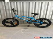 2008 Mongoose. Mischief Freestyle 20 Inch BMX for Sale