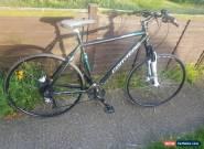 "Corratec XCountry X-vert XL 55cm/21.5"" Hybrid 10/10 bike cycle hydraulic brakes for Sale"