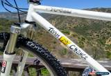 Classic Team Fat Chance Yo Eddy -Chris Chance design Dome Stays!  US Retro Classic -USA  for Sale