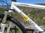 Team Fat Chance Yo Eddy -Chris Chance design Dome Stays!  US Retro Classic -USA  for Sale