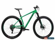 "2017 Trek Stache 7 Mountain Bike 18.5"" 29"" Aluminum SRAM GX 1 11s Duroc 50 for Sale"