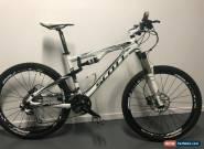 Scott Spark 50 Mountain Bike for Sale
