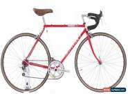 USED 1988 Centurion Ironman Expert 52cm Lugged Steel Road Bike Shimano 105 for Sale