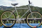Classic 1984 Goat Cycles Escape Goat fillet brazed frame and fork - Former MOMBAT Bike for Sale
