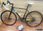 Boardman CXR 9.0 Elite Cyclocross Medium Frame 53CM  for Sale
