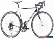 USED 2015 Cannondale Supersix Evo 52cm Carbon Road Bike Shimano Ultegra Di2 11 for Sale