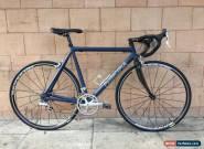 PRINCIPIA RSL Size: 58 - Dura Ace/Mavic Road Bike for Sale