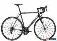 2015 Cannondale SuperSix EVO Road Bike 56cm Carbon Shimano Dura-Ace 9000 Mavic for Sale