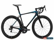 2014 Giant TCR Advanced SL 0 Road Bike Medium Carbon Shimano Ultegra Di2 10s for Sale