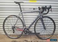Apollo Elite carbon road bike sram red 22 Mavic Aksium wheels for Sale