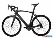 61cm AERO Carbon Bicycle Frame Road Bike Shimano 700C Wheels Clincher V brake for Sale