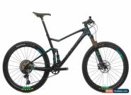 "2017 Scott Spark 700 Ultimate Mountain Bike Large 27.5"" SRAM XX1 Eagle Fox for Sale"