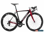 2014 Raleigh Militis 3 Road Bike 50cm Small Carbon SRAM Red eTap 11 Speed for Sale