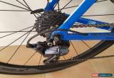 Classic Giant Propel SL Medium Ultegra (Now with no wheels) for Sale
