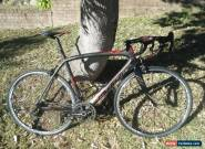 2015 WILIER Zero 7 road bike with CAMPAGNOLO Record 11 speed. for Sale