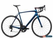 2018 Specialized Tarmac SL5 Expert Mens Road Bike 58cm Carbon Shimano DA 9100 for Sale