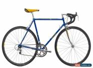 1985 3Rensho Super Record Export Road Bike 55cm Steel Shimano Dura-Ace 7400 6s for Sale