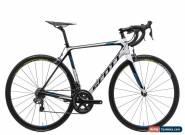 2016 Scott Addict 15 Road Bike Medium Carbon Shimano Ultegra Di2 Syncros for Sale