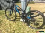 Trek Top Fuel 8 Mountain Bike 2017 for Sale