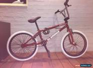 BMX bike 20 inch for Sale