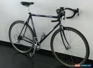 Concorde vintage road bike  Camapagnolo groupset    60cm  2x8 speed for Sale