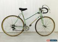 Much Sought After PEUGEOT RECORD DU MONDE 10 Speed Carbolite 103 Frame  for Sale
