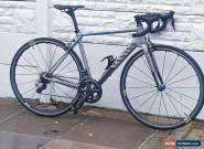 Canyon Ultimate cf Sl 9.0 2016 Ultegra di2 Carbon Fiber Road Bike  for Sale