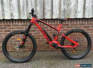 Moustache Race 6 full sus eMTB Enduro DH Trail Fox Formula Shimano Bosch Maxxis for Sale