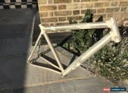 Nos Aluminium Road Bike Frame # 4 for Sale