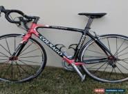 Colnago CLX Road bike full Durace groupset 54cm Medium Excellent condition for Sale