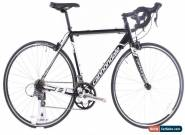 USED 2015 Cannondale CAAD 8 51cm Aluminum Road Bike Shimano Claris 2x8 Speed for Sale