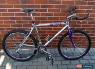 17,5'' MTB bike SCOTT Super American Mavic 230 VIB Shimano Deore XT  for Sale