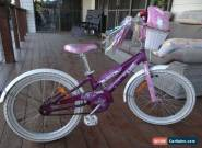 Push Bike Girls Malvern Star for Sale