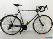 Dawes Galaxy Road Bike Reynolds 531 Tubing 58 cm Frame, 700c Wheels  for Sale