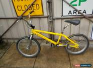 1999  haro Dave mirra pro  old school bmx  bicycle for Sale