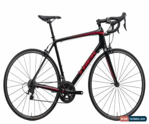 Classic 2017 Trek Emonda S 5 Road Bike 58cm H2 Carbon Shimano 105 5800 Bontrager for Sale
