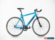 GREENWAY ALLOY FIXED GEAR BIKE for Sale