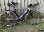 Cervelo P3 51CM TT Triathlon Bike Used, Ultegra/FSA groupset Zipp 404/606 wheels for Sale