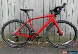 Classic 2018 Cannondale Synapse Hi-Mod Disc Dura-ace Carbon Road Bike 61CM - NEW for Sale