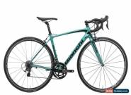 2015 Bianchi Intenso Road Bike 50cm Small Carbon Shimano Ultegra 6800 11s for Sale