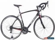 USED 2011 Specialized Roubaix SL3 Expert Compact 56cm Carbon Road Bike Ultegra for Sale