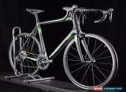 Ridley Helium SL Size XL (60 cm) Carbon Road Bike Ultegra, nice! for Sale