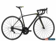 2017 Specialized Tarmac Pro Road Bike 49cm Carbon Shimano 105 5700 Bontrager for Sale