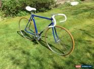 Gios Torino Pista 1982 - Very Rare (53cm) for Sale
