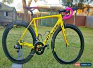 Specialized S-Works SL5 Tarmac Torch Limited Edition Road Bike Size 54 ENVE SES for Sale