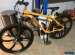Continental Mountain Bike, 17inch with Tuffs for Sale