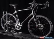 2016 Trek Domane 6.9 Disc Size 60cm Carbon Road Bike Dura Ace di2 for Sale