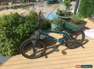 Bmx Bike Mongoose Anodised Cool Looking Bike for Sale