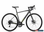 2018 Marin Gesalt 1 Gravel Bike 52cm Medium Aluminum Shimano Sora R3000 9 Speed for Sale